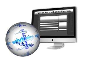 zadani webdesignu