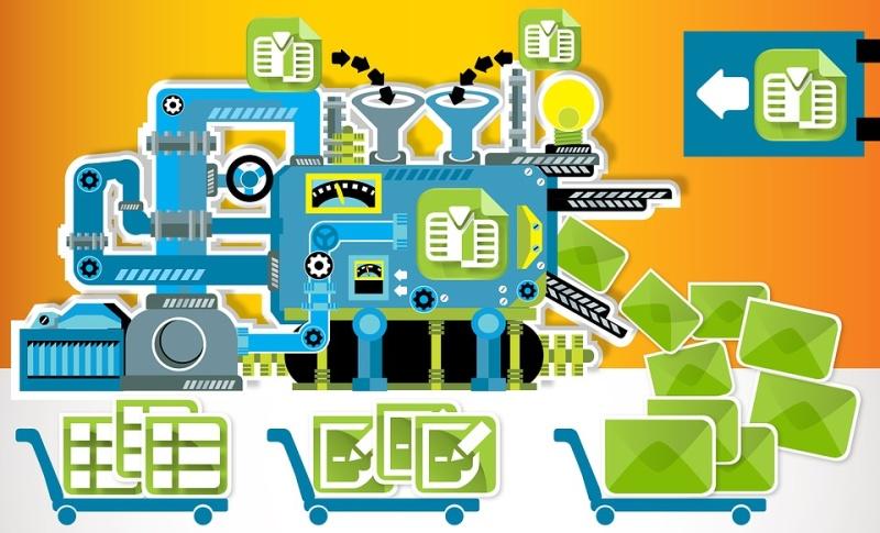 sociální sítě, e-mailing, analytika